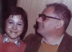 Sarah & Mac Dean